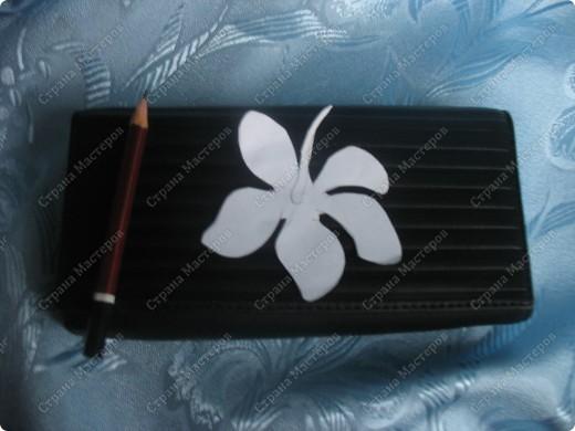 кошелек фото 3