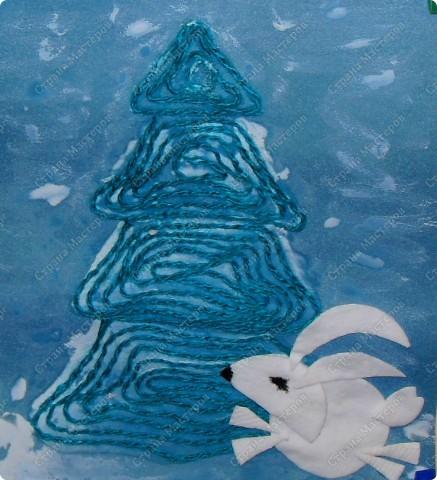 Чародейкою зимою  Околдован белый свет. фото 3