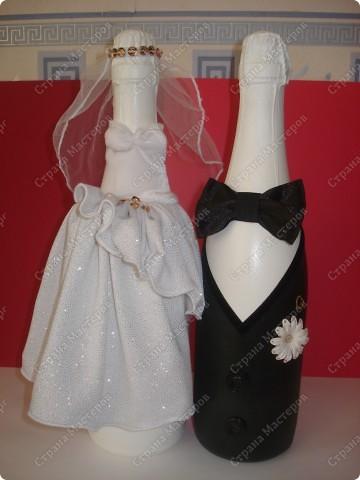 Небольшой заказик к свадьбе. фото 1