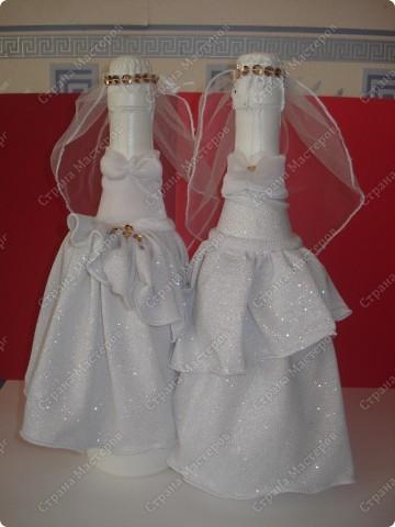 Небольшой заказик к свадьбе. фото 3