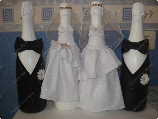 Небольшой заказик к свадьбе. фото 4
