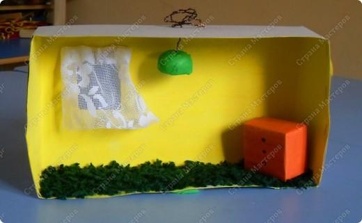 Что самое главное в любом доме?.. Правильно, - чтобы в нём однажды поселилась и безвыездно жила любовь. фото 3