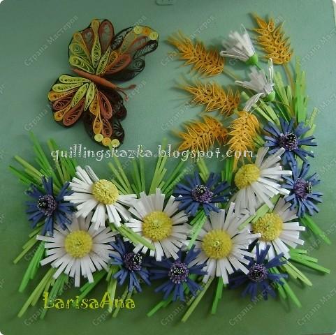 Полевые цветы... Полевые... Васильки и ромашки в лугах... Ярко-синие и голубые – На бескрайних наших  полях.  Сколько нежности, яркости, света Вы храните в себе летним днем... Теплым солнцем весной вы согреты, И умыты осенним дождем...  Полевые цветы... Полевые... Не сравнить вас с садовым цветком. Вы согрели мне душу, родные! Поселились вы в сердце моем!   фото 1