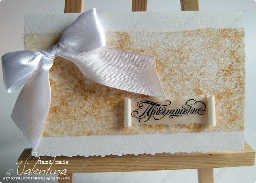 Такой свадебный наборчик делала на свадьбу подруге в октябре 2010 г. (первый заказ!!) Сейчас все по-отдельности покажу (фото будет много)): фото 9