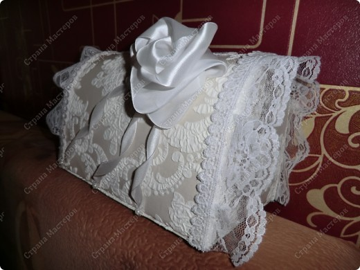 Свадебный сундучок.  фото 2