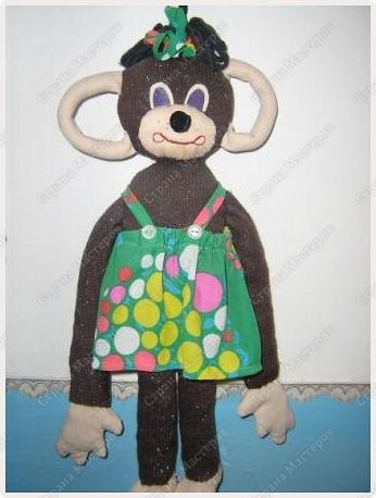 """Эти игрушки мы изготовили с девочками по подборке материалов по рукоделию из разных журналов.  """"Петушки"""" фото 3"""