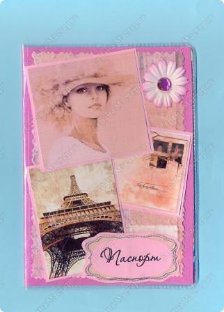 Ещё 5 обложек для паспорта фото 4