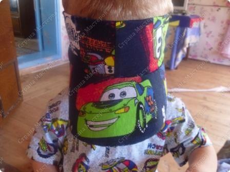 мой сынуля очень любит этого героя! фото 1