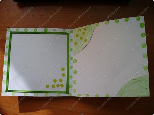 Была зеленая тоска...Загружаю в той последовательности, в которой выливалась моя зеленая тоска. фото 11