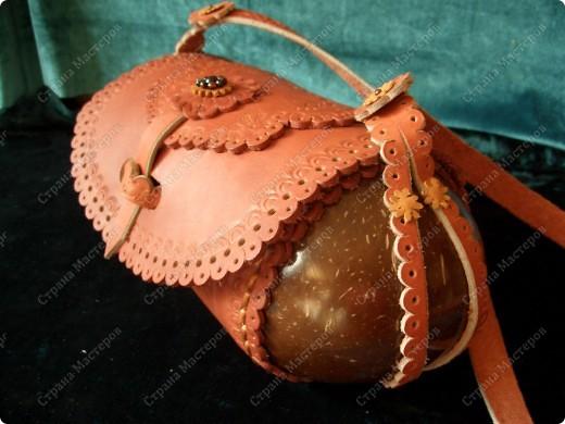 """сумка """"Весенний ажур"""" фото 2"""