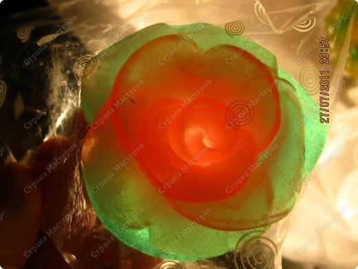 Мыльная роза.  фото 6
