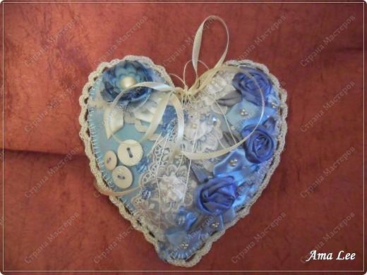Сердце сувенирное, еще одно.)) фото 5