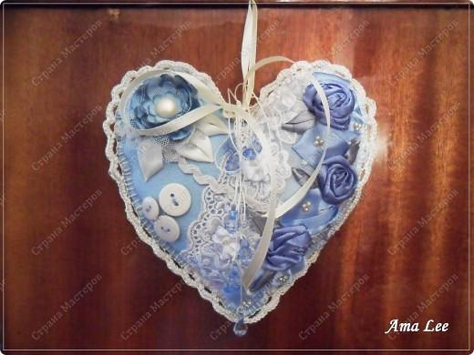 Сердце сувенирное, еще одно.)) фото 1