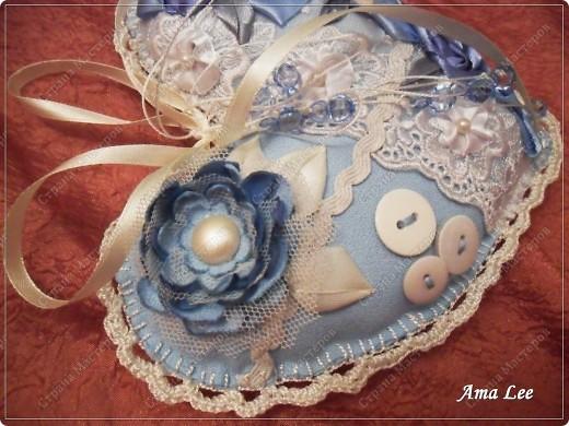 Сердце сувенирное, еще одно.)) фото 3