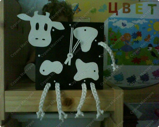 Коровушка фото 1
