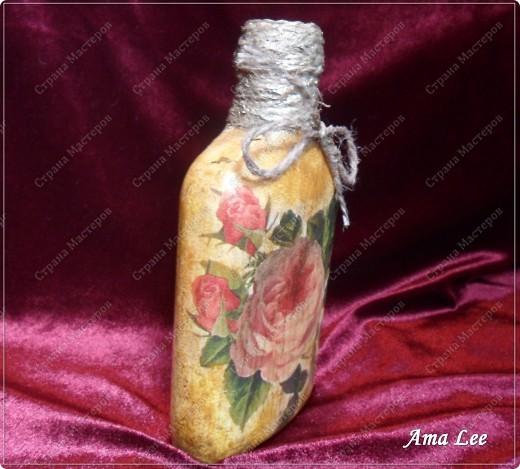 Добрый день! Представляю на обозрение мою любимую бутылочку.:) фото 2