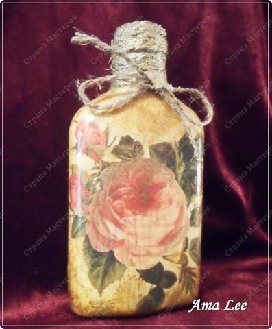 Добрый день! Представляю на обозрение мою любимую бутылочку.:) фото 4