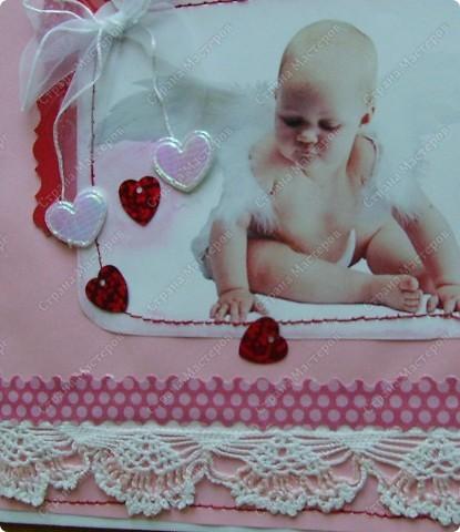 """Открытки """"С новорожденным!"""" фото 4"""