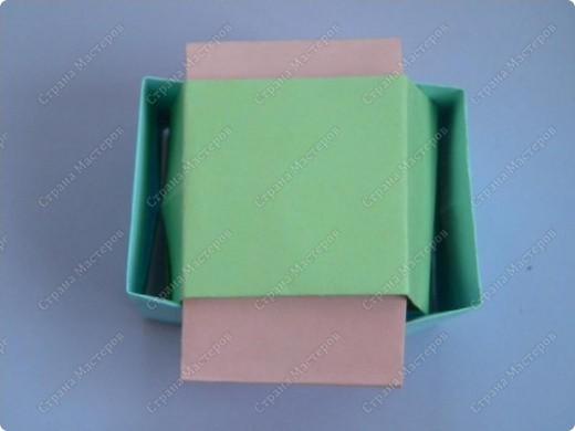 Кубик Идея не моя, но МК найти не могу. фото 13