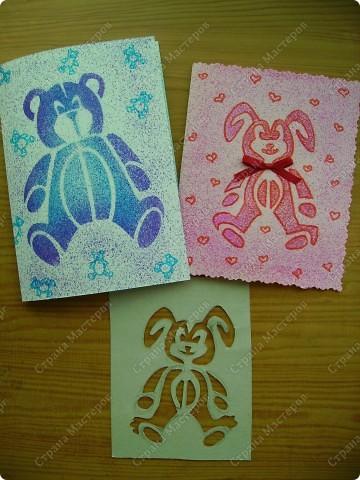 """Вот это чудо! Я их назвала """"Брызгающие фломастеры"""", на упаковке написано """"Блопенс""""(да простят меня знатоки английского!"""") 10 цветов +4 картонных трафарета. фото 9"""