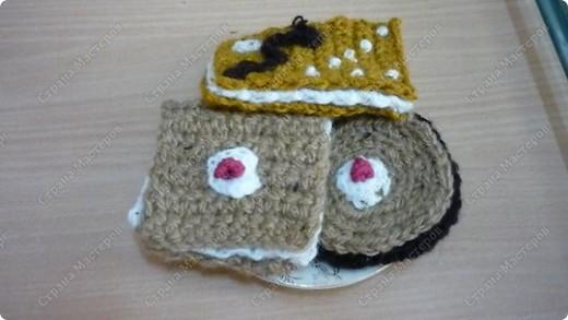 бескалорийное печенье фото 2
