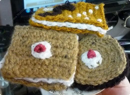 бескалорийное печенье фото 1