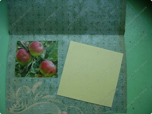 Этой открыткой желаю всем жителям Страны Мастеров творческих находок!!! фото 5