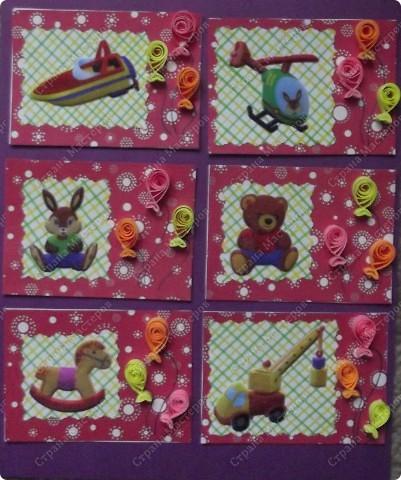 Серия связанная с детством..у меня детство ассоциируется с легкостью шаров...какой-то..беззаботностью что ли..это, наверное, самое прекрасное время.. Серия состоит из 6 карточек. Первая выбирает Диано44ка. фото 1