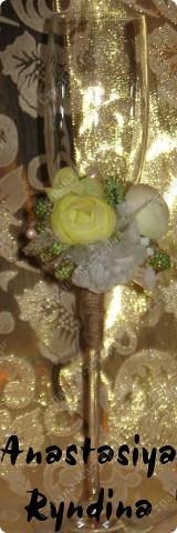 Аксессуары к свадьбе фото 3