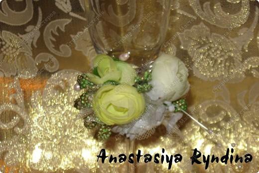 Аксессуары к свадьбе фото 4