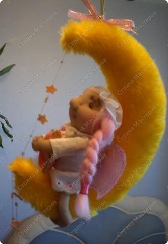 Розовая сплюшечка. фото 1