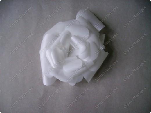 Роза из кальки - легко! фото 24