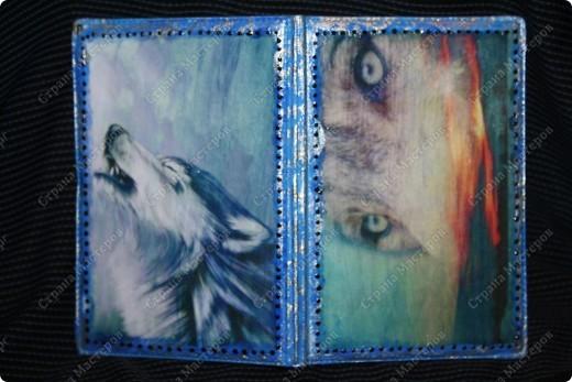 опять волки фото 1