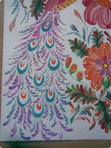 Краски осени фото 3