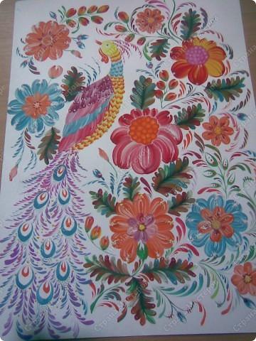 Краски осени фото 1
