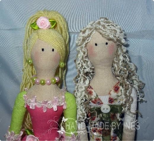 Маринка и Алиса фото 1