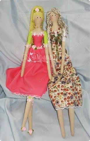 Маринка и Алиса фото 2