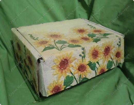 Мои коробочки для мелочей фото 1