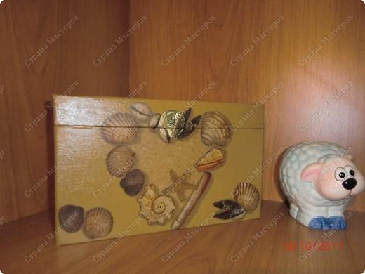 Мои коробочки для мелочей фото 4