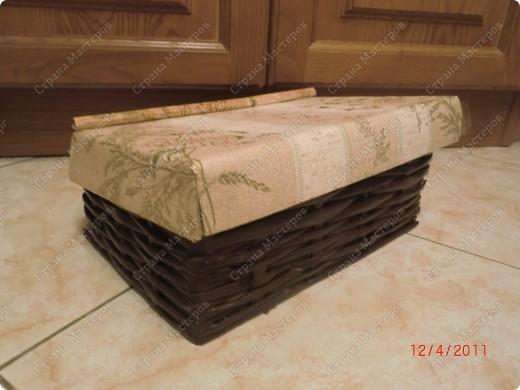 Мои коробочки для мелочей фото 5