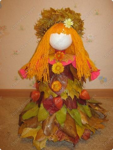 Королева-Осень фото 1