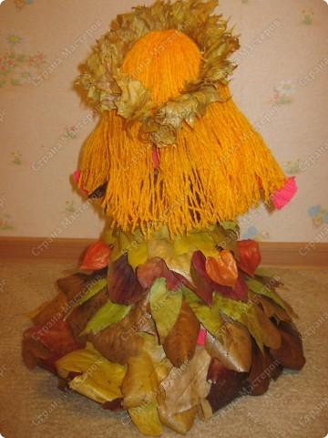 Королева-Осень фото 2