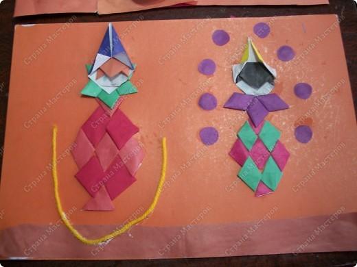цирк шапито фото 4