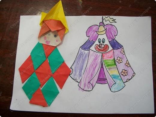 цирк шапито фото 1