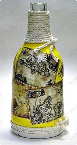 "Делала заказ на свадьбу ""Пираты"", 12 бутылок фото 11"