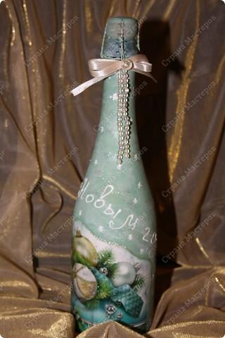 Вот мои новые бутылочки фото 2