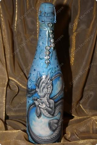 Вот мои новые бутылочки фото 6