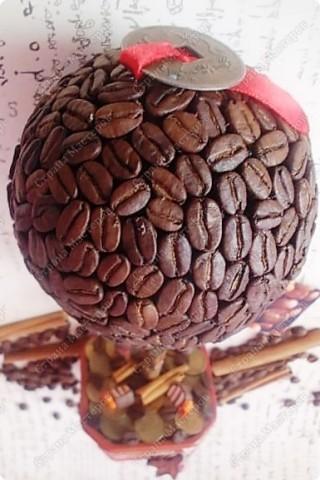 Бонсай топиарий Мастер-класс Моделирование Кофейный топиарий - подробный мастер-класс много фото Семена фото 34