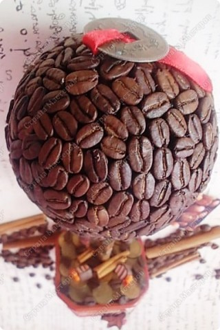 Бонсай топиарий Мастер-класс Моделирование конструирование Кофейный топиарий - подробный мастер-класс много фото Семена фото 34