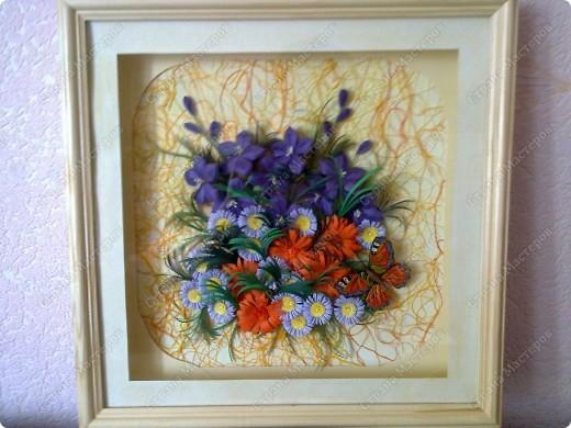 Цветы.... фото 1